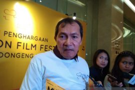 Saut Situmorang tak kecewa Jokowi tak hadir Hakordia di KPK