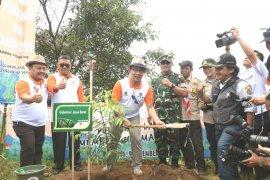 Gubernur Jabar mulai gerakan tanam 17.150 pohon di Blok Caringin Tilu