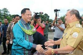 Mendagri Tito Karnavian kunjungi Pulau Nias
