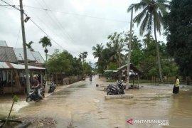 Banjir kepung 27 desa di Aceh Timur