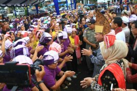 Festival Danau Toba  ke-7 resmi dibuka