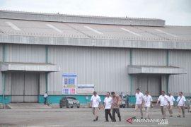 BGR Logistics ajak perusahaan Samsung bergudang di Medan