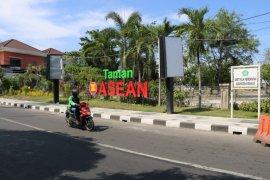 Pemkab Sidoarjo gandeng Kemenlu wujudkan Taman ASEAN