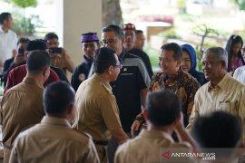 Bupati Bekasi usul kurikulum SMK disesuaikan kebutuhan industri