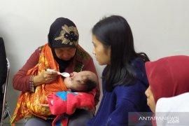 Begini langkah RSUD dr Soetomo tangani wajah sumbing bayi penderita hydrocephalus