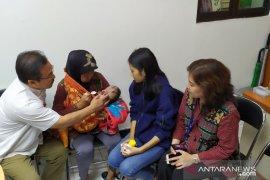 11 dokter spesialis RSUD dr Soetomo tangani bayi hydrocephalus asal Surabaya (Video)