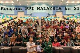 Mahasiswa IIUM terpilih Ketua Umum PPI Malaysia 2019-2020