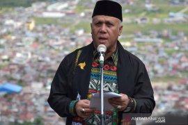 Bupati Aceh Tengah sebut perluasan kebun kopi gayo terbatas hutan negara