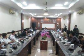 Kasus ambruknya pendapa kecamatan, DPRD Jember minta penegak hukum lakukan pemeriksaan