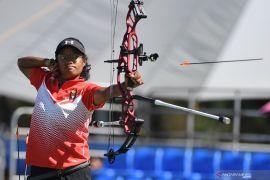 Sukses di SEA Games, panahan fokus ke Olimpiade