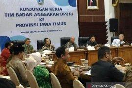 DPR minta Pemprov Jatim siapkan Rencana Induk Pembangunan Gerbangkertosusila