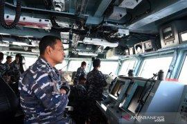 Dua KRI dikirim ke Timor Leste jalankan misi diplomasi
