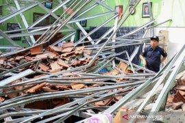 Polda Jatim kantongi nama tersangka korupsi SD ambruk di Pasuruan