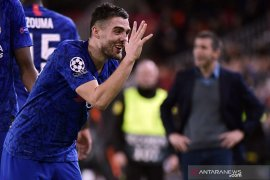Lampard sosok di balik berakhirnya puasa gol Kovacic