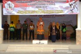 Pemkab peringati 74 Tahun Hari Perlawanan Rakyat Marabahan