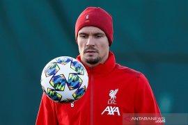 Jadwal Liga Champions malam ini: Liverpool ulangi tantangan musim lalu