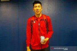 Timnas bola basket Indonesia habis-habisan demi perunggu SEA Games
