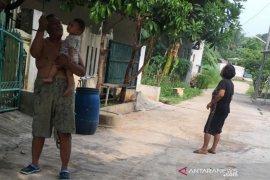 Gempa guncang Bekasi, warga panik