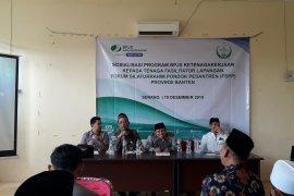BPJAMSOSTEK gandeng FSPP Banten sosialisasikan program
