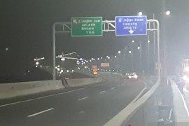 Tol layang Jakarta-Cikampek siap dioperasikan