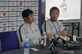 """Indra Sjafri akui pemainnya lemah antisipasi """"set piece"""" dari Vietnam"""