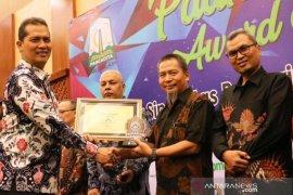 Mifa Bersaudara raih penghargaan Padmamitra Award Aceh 2019