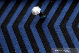 Musim hujan di Makassar belum merata Page 2 Small