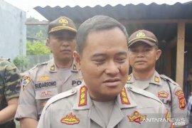 Kepolisian Samarinda: Balita tewas diduga hanyut di sungai