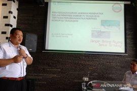BPJS Kesehatan Ambon intensif sosialisasi penyesuaian iuran