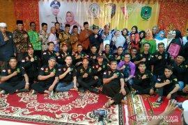 Bupati HST silaturrahmi dengan warga Banjar di Batam
