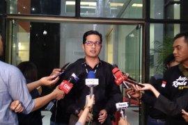 KPK:Presiden-DPR buat UU larang mantan napi korupsi maju Pilkada