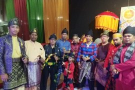 Melayu Bugis Parewabessi Club lestarikan budaya lewat pusaka