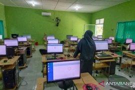 55 calon anggota Panwascam di Bangka Tengah lulus seleksi administrasi