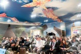 Polda Kalbar diundang membahas penanganan karhutla di Madrid
