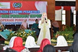 """Dekranasda Trenggalek fasilitasi program """"one pesantren one product"""""""