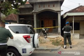 Anggota polisi ditusuk oknum TNI, ini kronologisnya