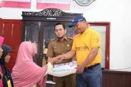 Kanwil DJP Sumut I peringati Harkodia dengan bakti sosial