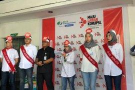 BPJS Jamsostek Rungkut ajak masyarakat perangi korupsi