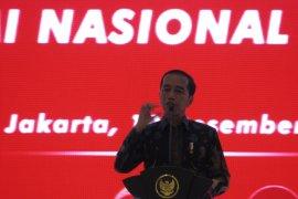 Kasus Novel Bawesdan, Jokowi: laporan Kapolri menyebut ada  temuan baru