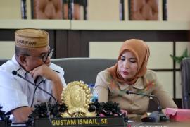 DPRD Gorontalo Utara komitmen cegah korupsi di internal lembaga