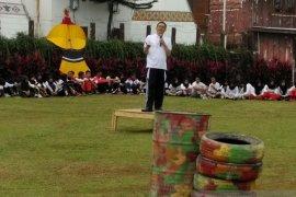 BPIP: Tumbuhkan kesadaran nilai Pancasila lewat permainan tradisional