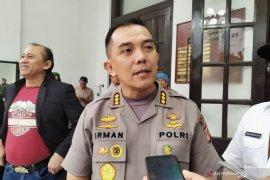 Polrestabes Bandung akan siagakan personel pengamanan Natal di 156 gereja