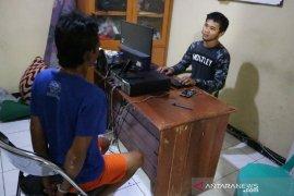 Polisi tangkap spesialis pencuri barang berharga penunggu pasien RSUD Garut