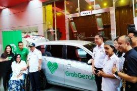 Grab siapkan 400 GrabGerak di Medan untuk layani penyandang disabilitas