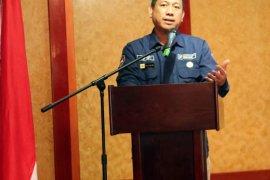 BPS Banten tempa insan pers agar memahami Indikator Strategis BPS