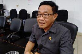 DPRD kalsel konsultasikan BUMD ke kemendagri