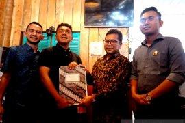 Milenial Aceh deklarasi cinta NKRI