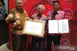 Tiga tahun berturut-turut, Kabupaten Asahan raih penghargaan peduli HAM