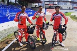 Waduh, Peluang atlet BMX Indonesia ke Olimpiade 2020 Tokyo tipis