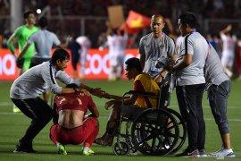 SEA Games 2019: Ungkapan Indra Sjafri setelah Indonesia dikalahkan Vietnam